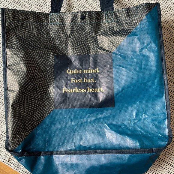 Lululemon SeaWheeze Participant Tote Bag